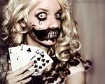 scary alice